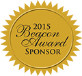2015 Beacon Award Sponsor