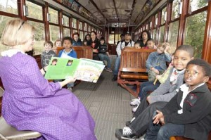 Story Trolley